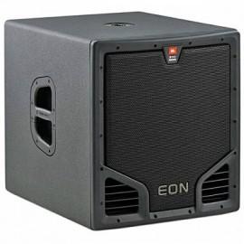 Сабвуфер JBL EON 518s (500 Вт) на зал от 80 до 200 человек