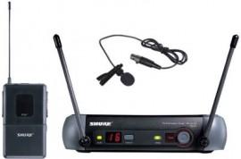 Радиомикрофон петличный Shure PGX14/93