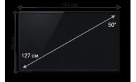 Плазменная (LED) ЖК панель 50 дюймов (127 см)