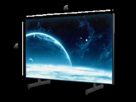 Светодиодный экран 6 х 4 м
