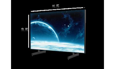 Экран 5.5x3.5 м