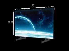 Светодиодный экран 5 х 3.5 м