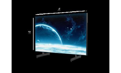 Экран 4х3 м