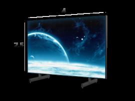 Светодиодный экран 4 х 2.5 м