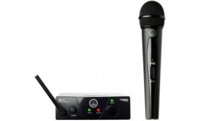 Радиомикрофон AKG WMS40