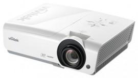 Проектор Vivitek DX977-WT (6000 люмен, 3D, HD)
